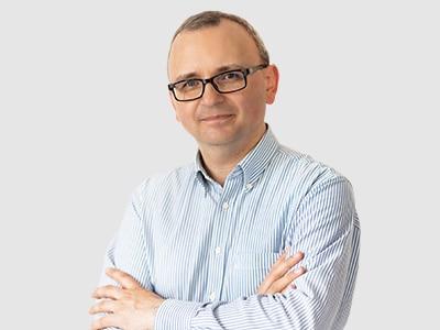 Michał Chmielnicki